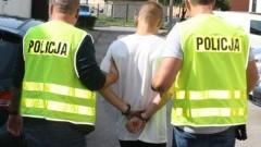 Ochroniarz malborskiego marketu udaremnił kradzież. 18-letni złodziej wpadł na lotnisku w Gdańsku.