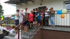 """""""Wszystko dla Dzieciaków"""". Mieszkańcy Poliks mają odnowioną świetlicę."""