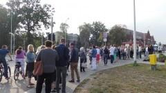Ewakuacja Urzędu Miasta - czy była potrzebna? [wideo]