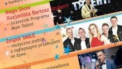 Iluzjonista Bartosz Szubert, Zespół Smile gwiazdami Pikniku Rodzinnego na Wielbarku.