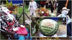 Dożynki 2018 w Jasnej. Rolnicy z gminy Dzierzgoń świętowali zakończenie żniw