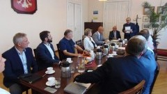 Zgromadzenie Założycielskie Członków Klastra Energetycznego Malbork- Żuławy