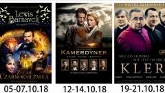 Sztumskie Kino Powiśle zaprasza w październiku na seanse filmowe. Zobacz repertuar