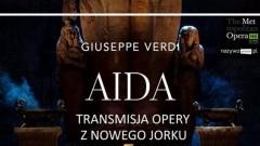 """""""Aida"""" w sztumskim Kinie """"Powiśle"""""""