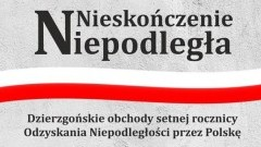 """""""Czwartki dla Niepodległej"""" zapraszamy na cykl spotkań w Dzierzgoniu"""