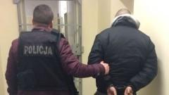 Amfetamina i marihuana w mieszkaniach. Trzech mężczyzn z zarzutami w rękach malborskiej policji