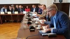 Przedstawienie informacji o stanie realizacji zadań oświatowych. XXXV Sesja Rady Powiatu Malborskiego