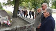 Walczyli o wyzwolenie Polski, często składając najwyższą ofiarę. Obchody 79. Rocznicy Powstania Podziemnego Państwa Polskiego