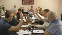 50 tysięcy pomocy dla powiatu na remonty dróg. XLVI sesja Rady Gminy Stegna.