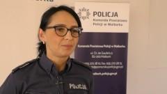"""Policja - """"Dowody rejestracyjne lepiej wozić ze sobą"""". Weekendowy raport malborskich służb mundurowych."""