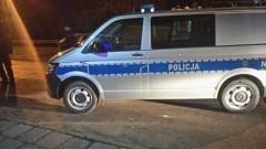 Ponad 40 gramów amfetaminy i waga. 35-letni mieszkaniec powiatu malborskiego zatrzymany przez policję z Nowego Dworu Gdańskiego