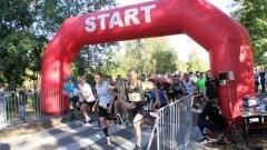 Sylwestrowy Bursztynowy Bieg i Marsz Nordic Walking w Sztutowie