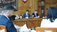 Poznajmy nazwiska Radnych Miasta Malborka. Na liście m.in. Cymański oraz Wiesław Dziwosz i Paweł Dziwosz.
