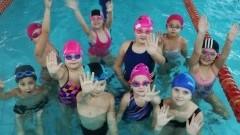 Kurs nauki pływania w Malborku startuje już pod koniec października.