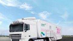 Bezpłatne badania mammograficzne dla kobiet w Stegnie