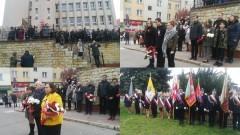 11 listopada: Mieszkańcy Dzierzgonia świętują setną rocznicę odzyskania niepodległości!