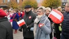 11 listopada: Zatańczyli Poloneza, by uczcić Święto Niepodległości