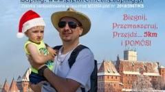 W jedności siła - Mikołajkowy Bieg Dobroczynny dla Artura Barcikowskiego.