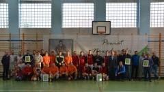 Nowy Dwór Gdański: Turniej Samorządowy w Piłce Nożnej im.Zbigniewa Piórkowskiego
