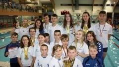 Złote Grand Prix Pomorza dla zawodników z malborskiego MAL WOPR