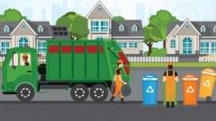 Gmina Sztum: Zmiana harmonogramu wywozu śmieci. Zobacz dla jakich rejonów