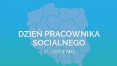 Nowy Dwór Gdański: Życzenia z okazji Dnia Pracownika Socjalnego.