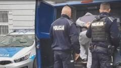 Próbował wysłać 2 kg marihuany do Anglii. 45-latek może spędzić w więzieniu 10 lat.