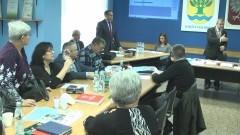 Wynagrodzenie wójta i składy komisji ustalone. II sesja VIII kadencji Rady Gminy Malbork.