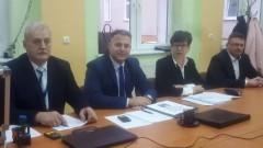 Powołano komisje. II sesja Rady Gminy Stegna. Retransmisja