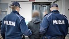 Kradli wartościowe przedmioty z altanek. Para przestępców w rękach policji.