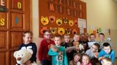 Konkurs wierszy i rymowanek z okazji Dnia Misia w Jantarze