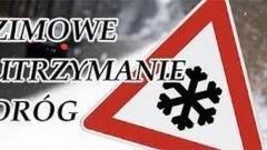 Plan zimowego utrzymania dróg i ulic na terenie Gminy Dzierzgoń.