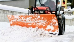 Powiat malborski: 405 ton piasku i 135 ton soli na potrzeby zimowego utrzymania dróg powiatowych w 2019 roku.