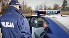 Próbował zapłacić za zakupy skradzioną kartą. 35-latek zatrzymany za kradzież z włamaniem.