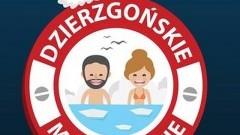 Jezioro Kuksy: Morsowanie z Mikołajem.