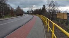 Pomorskie Trasy Rowerowe: Postępy prac w Nowym Dworze Gdańskim