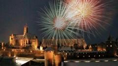 Zespół ENJOY gwiazdą Miejskiej Imprezy Sylwestrowej w Malborku. Zobacz na żywo na kamerach