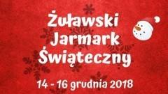 Żuławski Jarmark Świąteczny w Nowym Dworze Gdańskim