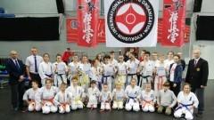 """XVIII Ogólnopolski Turniej Karate Kyokushin 2018 - """"Kujawy IKO Cup Włocławek"""""""