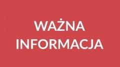 Nowy Dwór Gdański: Urząd Miejski czynny w sobotę.