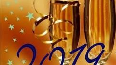 Zespół Fox gwiazdą Powitania Nowego Roku 2019 w Sztumie.