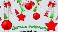 Kiermasz Świąteczny w Mikoszewie.