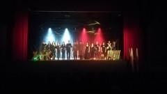 Sztum: Uczniowie przygotowali spektakl z okazji 100-lecia odzyskania przez Polskę niepodległości