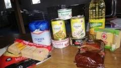 Harmonogram wydawania pomocy żywnościowej w Gminie Dzierzgoń