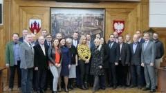 """Malbork: """"Wsparcie dla lokalnego biznesu"""" i nowa Rada Gospodarcza"""