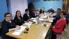 III sesja VIII kadencji Rady Gminy Malbork