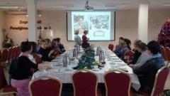Powiat malborski: Spotkanie sieci współpracy i samokształcenia dla nauczycieli bibliotekarzy szkół