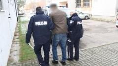 Ranił kobietę nożem na Andersa w Malborku – weekendowy raport malborskich służb mundurowych.