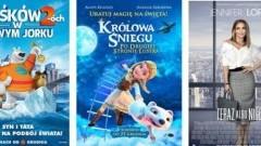 Kino Powiśle w Sztumie zaprasza w styczniu. Zobacz repertuar