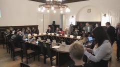 III sesja Rady Powiatu Malborskiego. Zobacz na żywo.